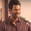 Who is my Background Supporter?Vishal open Speech Video
