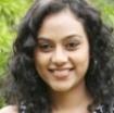 Actress Rupa Manjari